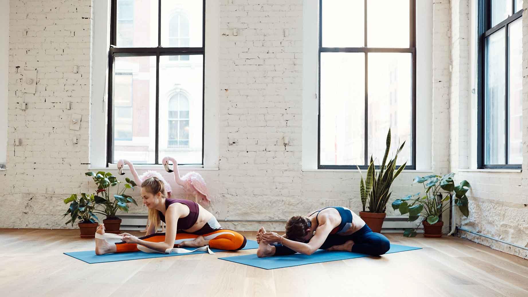 Contrapreneur — Yoga Business With Sky Ting Yoga Founders, Krissy Jones & Chloe Kernaghan