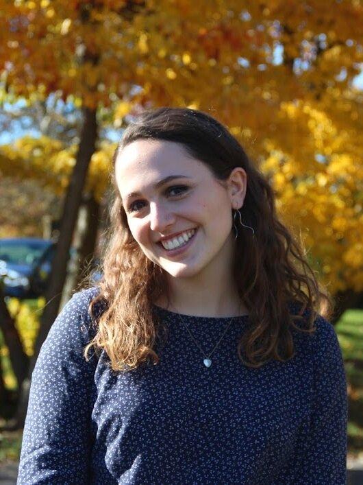 Lily Morris, '21  Soprano