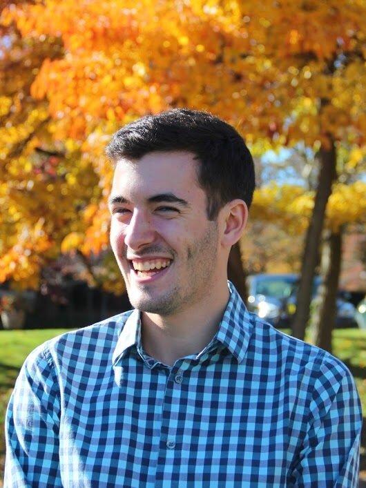 Josh Eisemann, '21  Bass - Business Manager