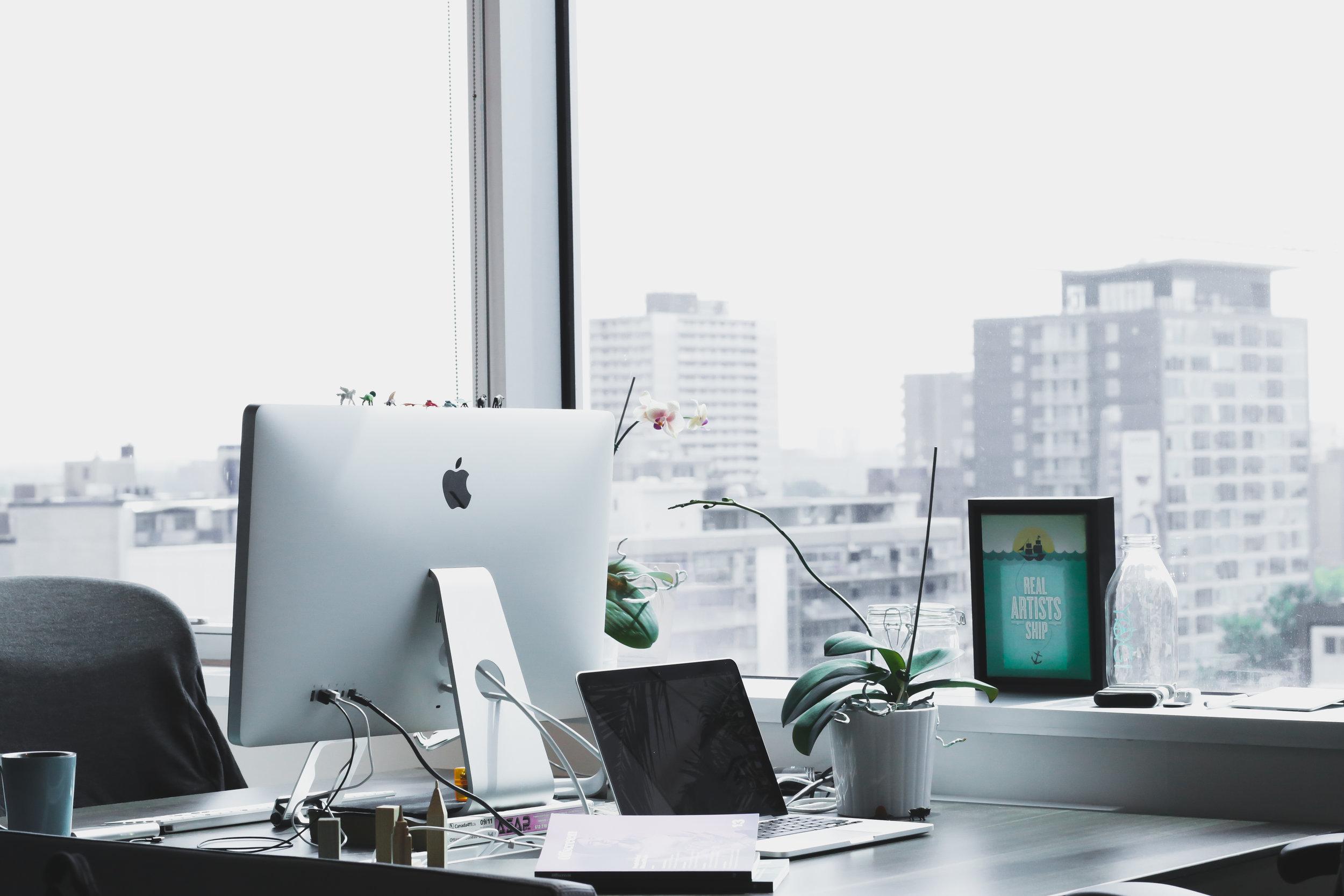 APRIL 2019 - Office Culture