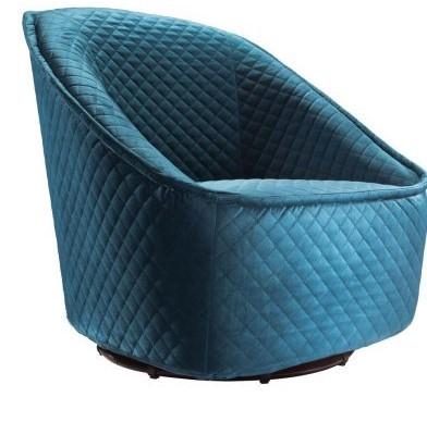 Pug Swivel Chair