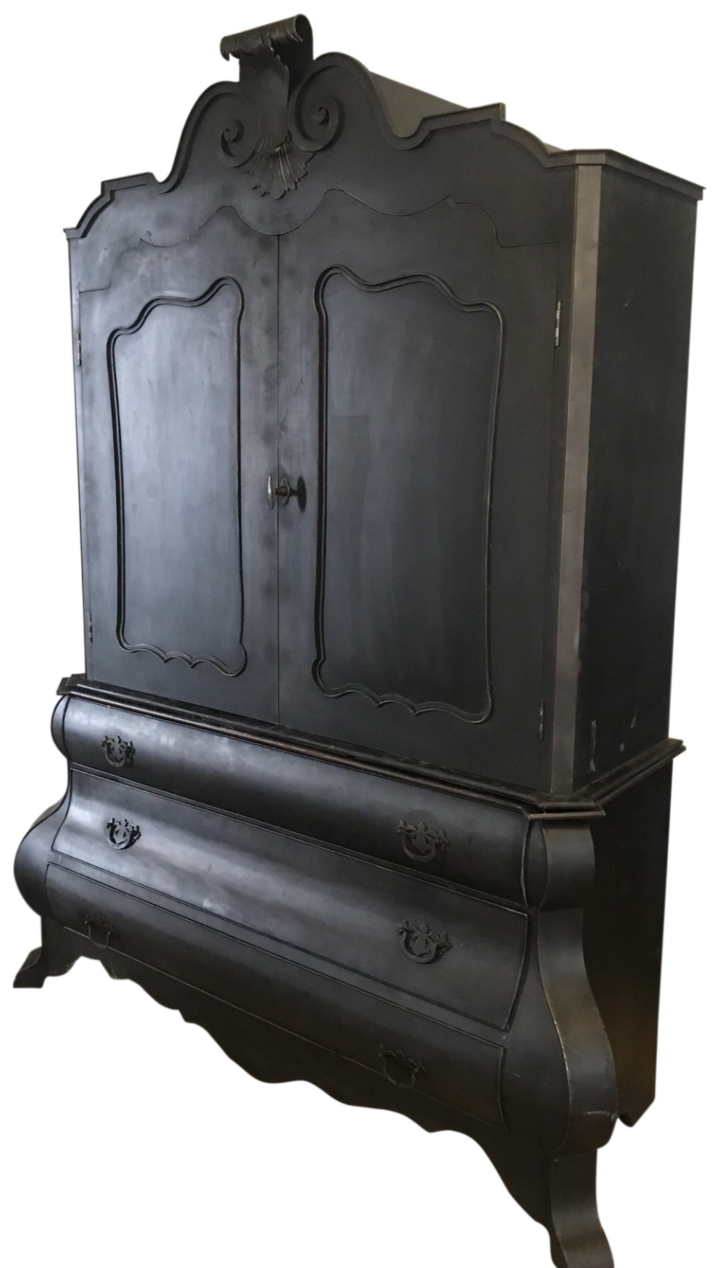 RH Dutch Merchants Armoire
