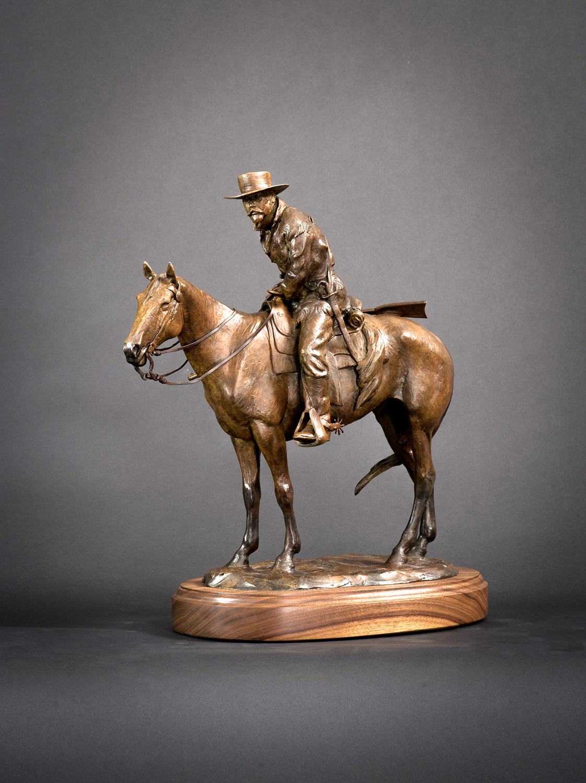 1800's Texas Ranger