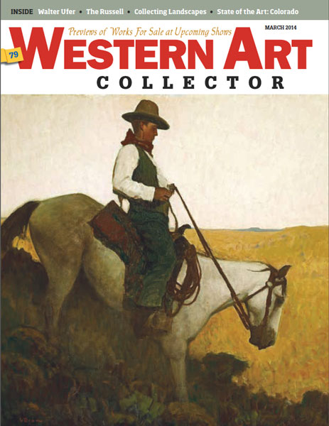 Western Art Collector | March 2014