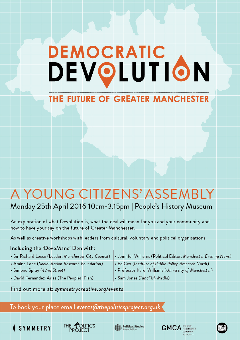 democratic devolution report