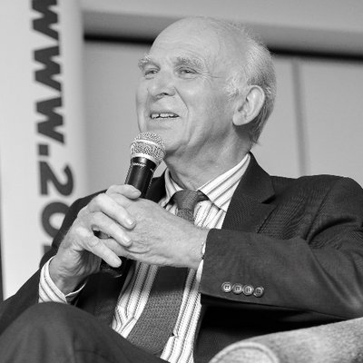Sir Vince Cable MP