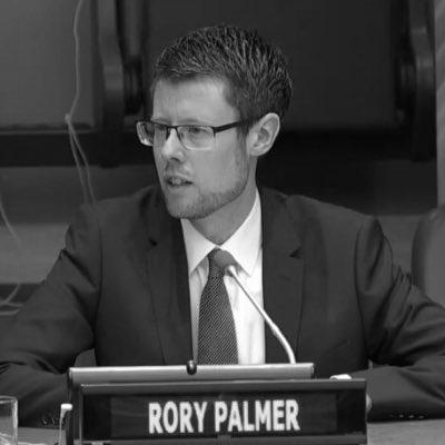 Rory Palmer MEP