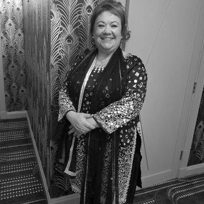 Councillor Diane Marsh