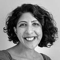 Councillor Zahra Alijah