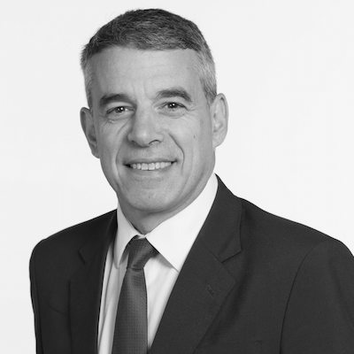 Jeff Smith MP
