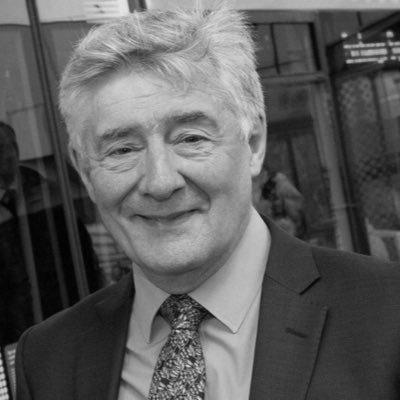 Tony Lloyd MP