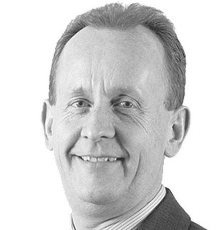 Councillor Sir Stephen Houghton CBE