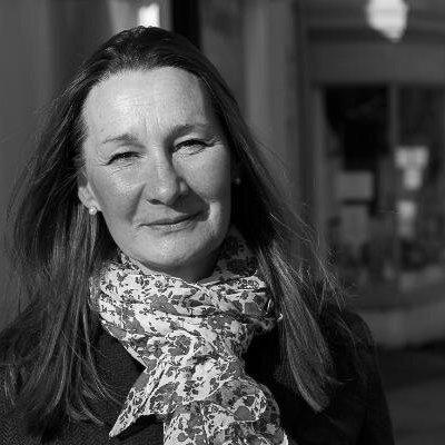 Councillor Lisa Griffiths