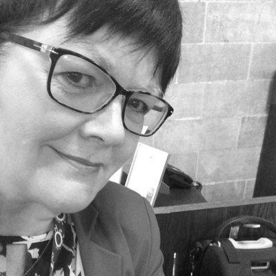 Councillor Janet Emsley