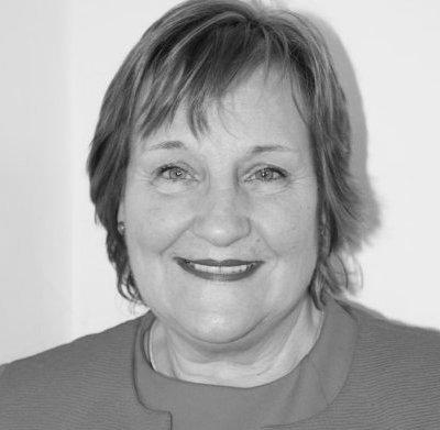 Councillor Kathy Bance MBE
