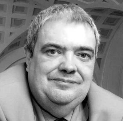 Councillor John Merry CBE