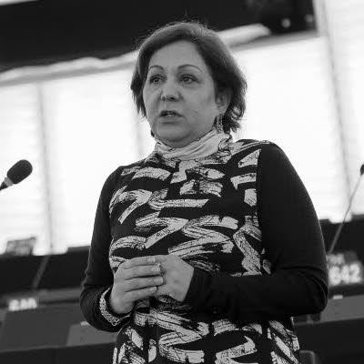 Neena Gill MEP