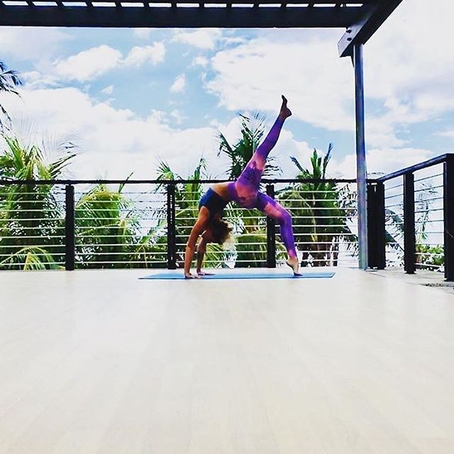Imagine practicing outdoors, surrounded by lush gardens, with a warm, tropical breeze, alongside the sound of the ocean 🌿🌊 Sounds like dream, huh?? Well, it's real!! And it's our favorite yoga deck in all of Rincón AND it's the location of our very first Buena Vida Wellness & Yoga Retreat!! Join @sunburntandsalty + @malorietillero May 22-26 for a unique wellness and yoga retreat that's designed to support YOU as you slow down, reset, and reconnect with the greatest version of yourself. Kick-start your summer of SELF-LOVE by joining us in this peaceful slice of paradise! ☀️💜🌴 Early Bird Specials going on now through February 15th! DM for more info or tap on the link in our website 🧘🏽♂️🧘♀️ . . . 📷 x @villaplayamaria  #estaeslabuenavida #yogaretreat #wellnessretreat #buenavidaretreats #rinconpuertorico #caribbeanyogaretreat #puertoricoyogaretreat #villaplayamaria #tropicalparadise #summerofselflove #thisisthegoodlife #yogateacher #yogastudent #yogadeck #oceanviews #beachfrontliving #meditation #localfood #timewithnature #adventures #chasingwaterfalls #puertoricanculture #travelyoga #yogatrade #livingyoga #prlovesyoga #prlohacemejor