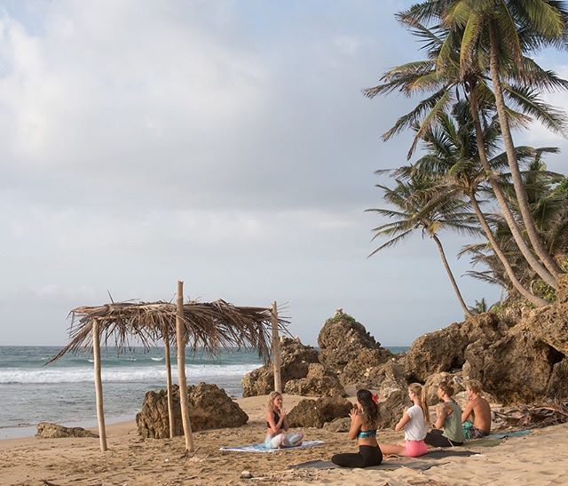 A wellness retreat designed for you: Join @sunburntandsalty + @malorietillero for the Buena Vida Wellness & Yoga Retreat {May 22-26} in beautiful Rincón, Puerto Rico🌴🇵🇷 . ▿  Invest in your wellness with 5 days & 4 nights of recharging and rejuvenating the body, mind & spirit at our luxury, beachfront villa. Immerse yourself into daily practices of yoga, meditation, insightful workshops (like journaling + goal-setting), local food, and time spent with nature 🌊 This Retreat is designed to support YOU as you slow down, reset, and reconnect with the greatest version of yourself. It's the perfect way to kick-start a summer of #selflove 🌞✨ . ▿  EARLY-BIRD SPACES STILL AVAILABLE 🦋 Receive $200 OFF any retreat package when you sign up on/before February 15th • Find more info by tapping on the link in our bio or feel free to send us a DM! We hope to see you in Rincón 🌅 . . . . ▿  #buenavida #yogaretreat #wellnessretreat #buenavidaretreats #rinconpuertorico #villaplayamaria #sunburntandsalty #luxuryyogaretreat #beachfrontyoga #meditation #journalingworkshop #yogateacher #yogastudent #yogaforeverybody #adventure #travel #livingyoga #timewithnature #thisisthegoodlife #estaeslabuenavida #caribbeanyogaretreat #localfood #summerofselflove #earlybirddiscount #prlovesyoga #prlohacemejor