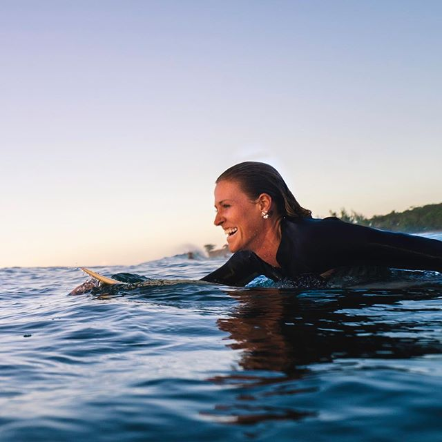 Now that you've gotten to know more about @malorietillero on our last post — meet Cait of @sunburntandsalty — Buena Vida's other co-founder and co-host of the May Retreat alongside Malorie 💙🧜♀️ .  Born and raised on Hilton Head Island in South Carolina, Cait now calls Rincón, Puerto Rico home. Her journey into yoga began in 2010 as a way to rehab a knee injury and she quickly fell in love with the powerful mind-body benefits of the practice. She completed her 200-hour Teacher Training at @BigFishPowerYoga in Jax Beach, FL in August 2013 and made the move to Rincón shortly after. Since then she's been teaching weekly group classes at Rincon's local Wellness Center, @CentroLaPaz, as well as a Monthly Community Yoga class to raise awareness + donations for local nonprofits that are creating positive change for the town. If she's not teaching or practicing, you can find her out in the ocean enjoying the waves. She's been surfing her entire life and is passionate about exploring the yoga-surfing connection. Cait is currently enrolled in a 500-hour Teacher Training with @Yoga_Medicine 🙏 .  Join Cait + Malorie this May in beautiful Rincón, Puerto Rico for a 5day/4night Wellness & Yoga Retreat. Immerse yourself in daily yoga, meditation, insightful workshops, fresh + local food, and healing time with nature. Tap the link in our bio to learn more 🌞🌴🌊 . . . 📷 x @joe_leahy  #buenavida #yogaretreats #wellnessretreat #rinconpuertorico #thisisthegoodlife #caribbeanyogaretreat #dailyyoga #dailymeditation #localfood #journalingworkshop #waterfallhikes #swimmingwithseaturtles #healwithnature #slowingdown #visitrinconpr #villaplayamaria #luxuryyogaretreat #estaeslabuenavida #igyogafam #yogaforsurfing #lapazrincon #prlovesyoga