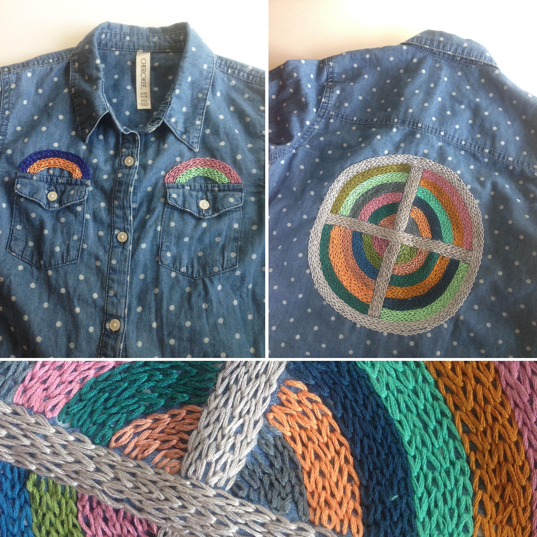 Amanda McLaurin Embroidery