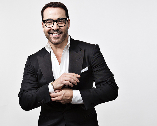 jeremy piven, comedian, actor