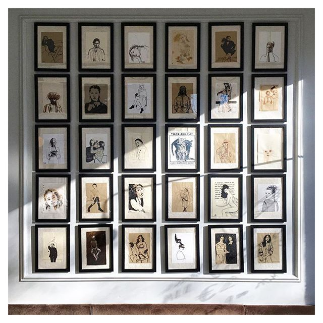 Kies je favoriet. 📸 @phalerieau  #localscoffee #localsamsterdam #depijp #amsterdam #interieur #styling #hotspot #lunch #horeca #hotspots #instafood #art #drawing #love #photography #artwork #painting #design #illustration #instagood #photooftheday #instaart #picoftheday #creative #handmade