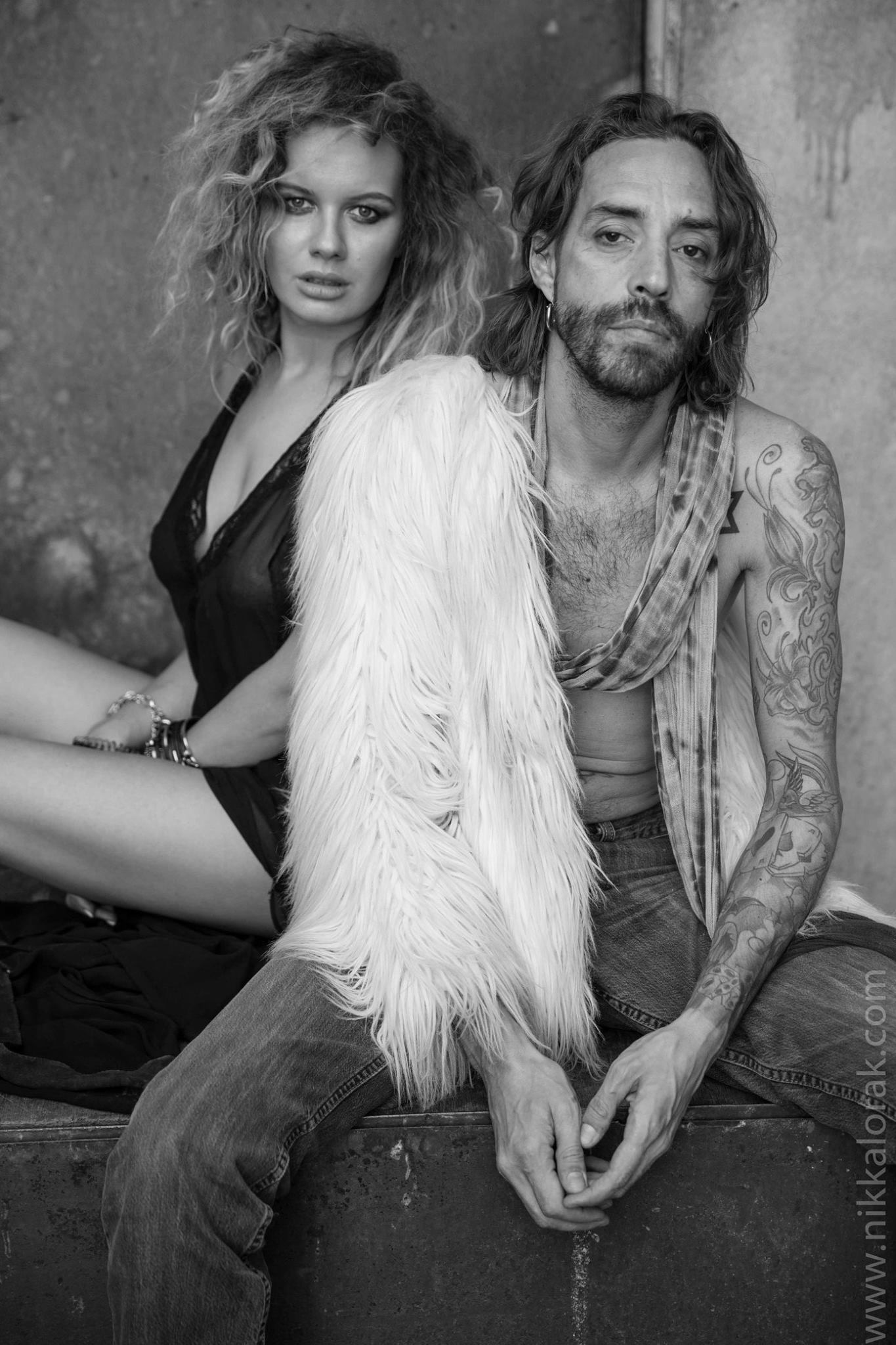 """""""Sex-Drugs-Rock'n'roll"""" - Nikka Lorak's Personal photography exhibition. Coming up in 2019."""