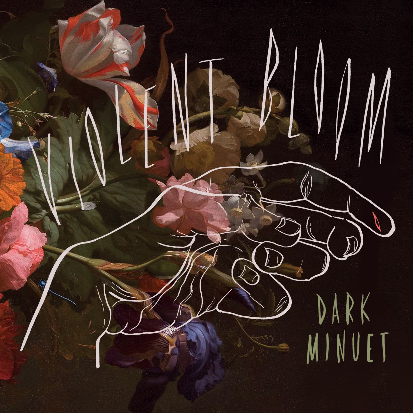 Dark Minuet LP $10