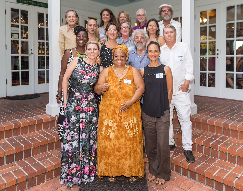 Anne McKee Artist Fund 2019 Grant winners Key West .jpg