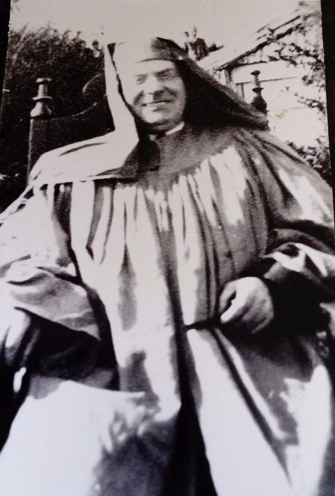 Anglesey Bard William Richard Roberts