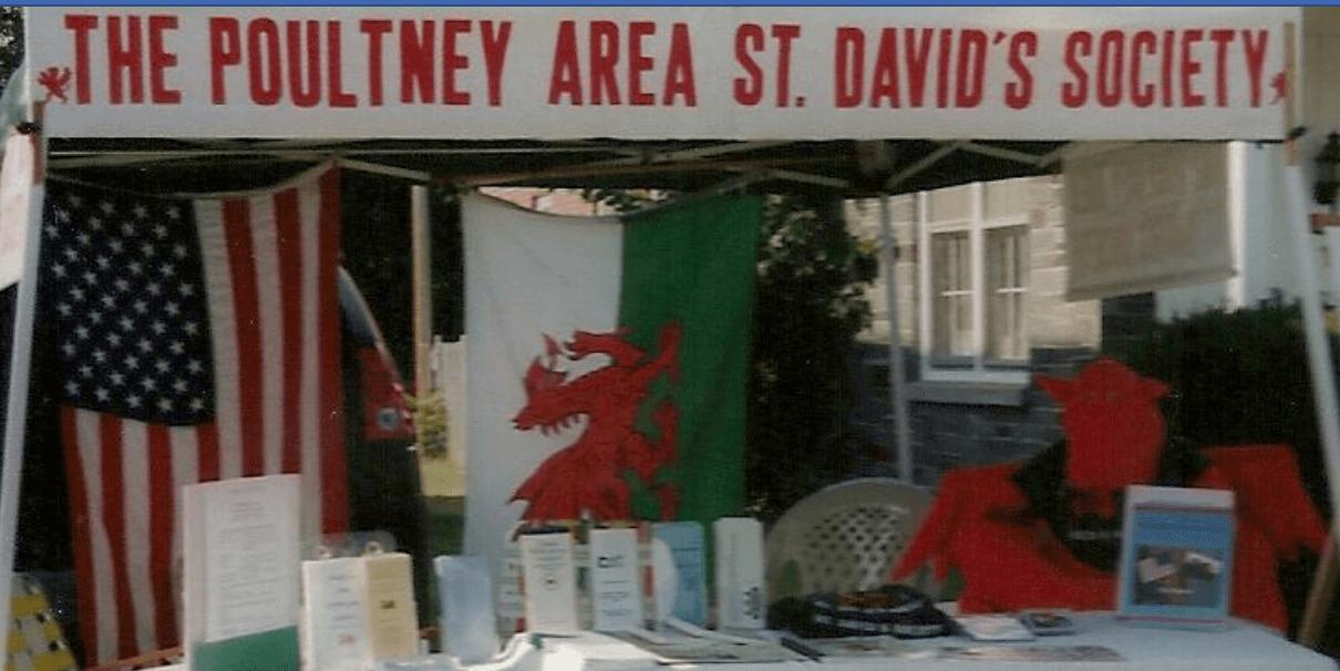 Poultney Area St. David's Day Society