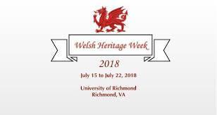 Welsh Heritage Week image