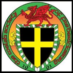 Welsh Society Fredericksburg VA image