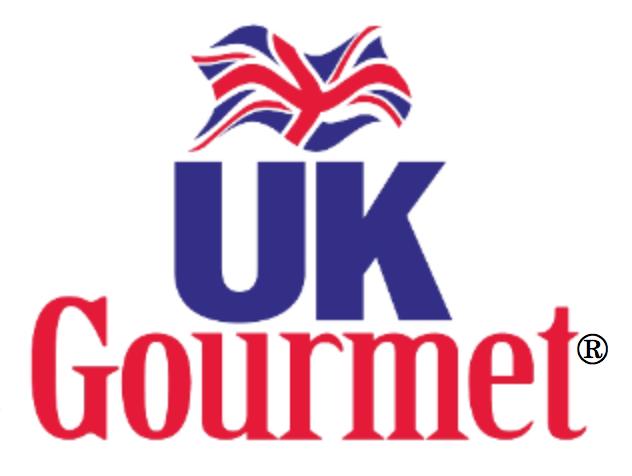 U.K. Gourmet logo