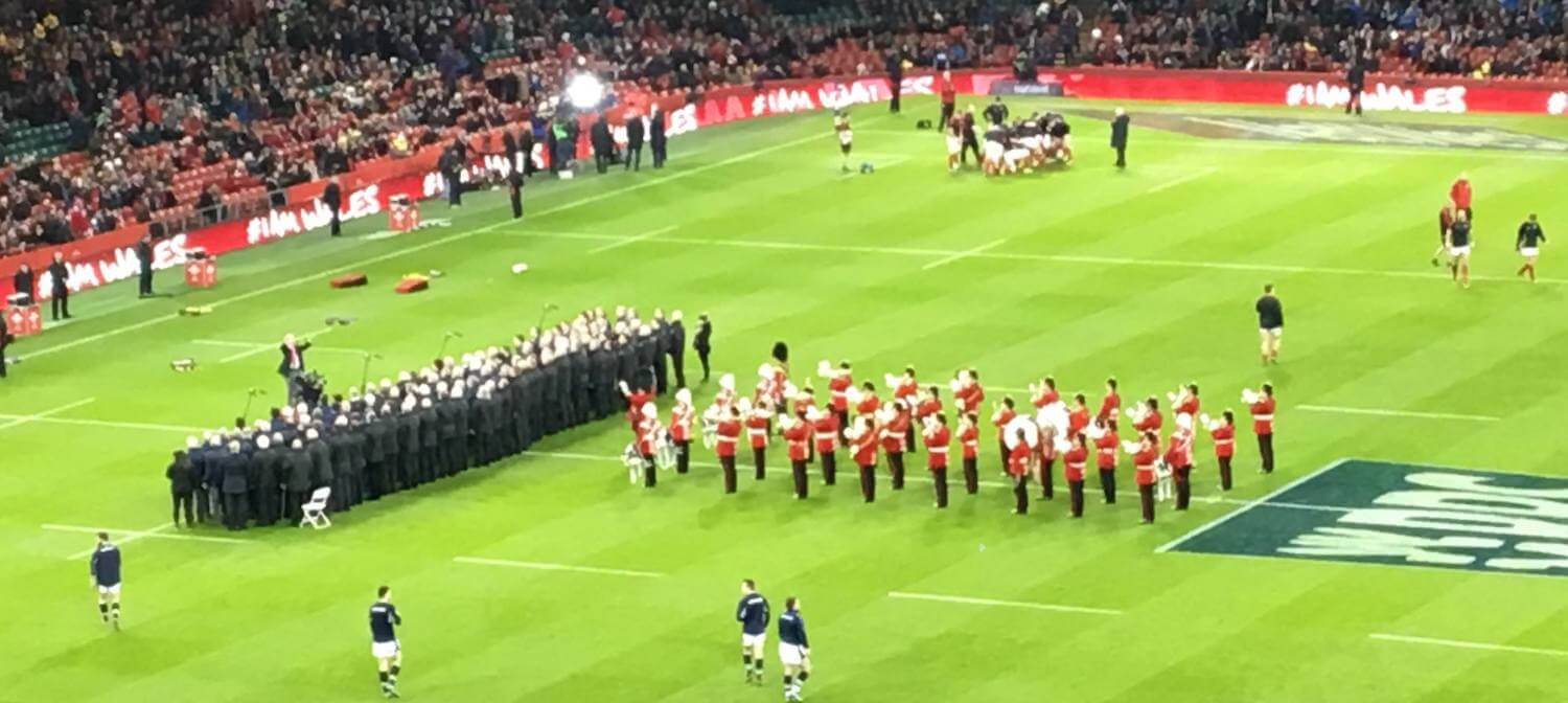 Rugby Band image