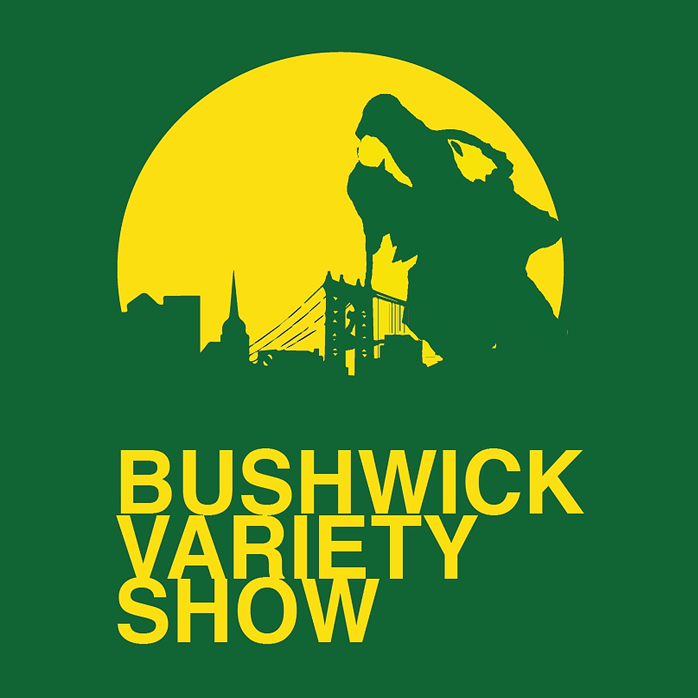 Bushwick Variety Show - Bushwick Variety Show is a podcast available on all major platforms where Alec Stephens III has conversations with artists and innovators about arts & culture. In addition to the Podcast, Alec plans to produce original creative content through this platform, and is always interested in collaborating with other artists as an actor, singer, writer, producer, and is open to other creative roles as well.