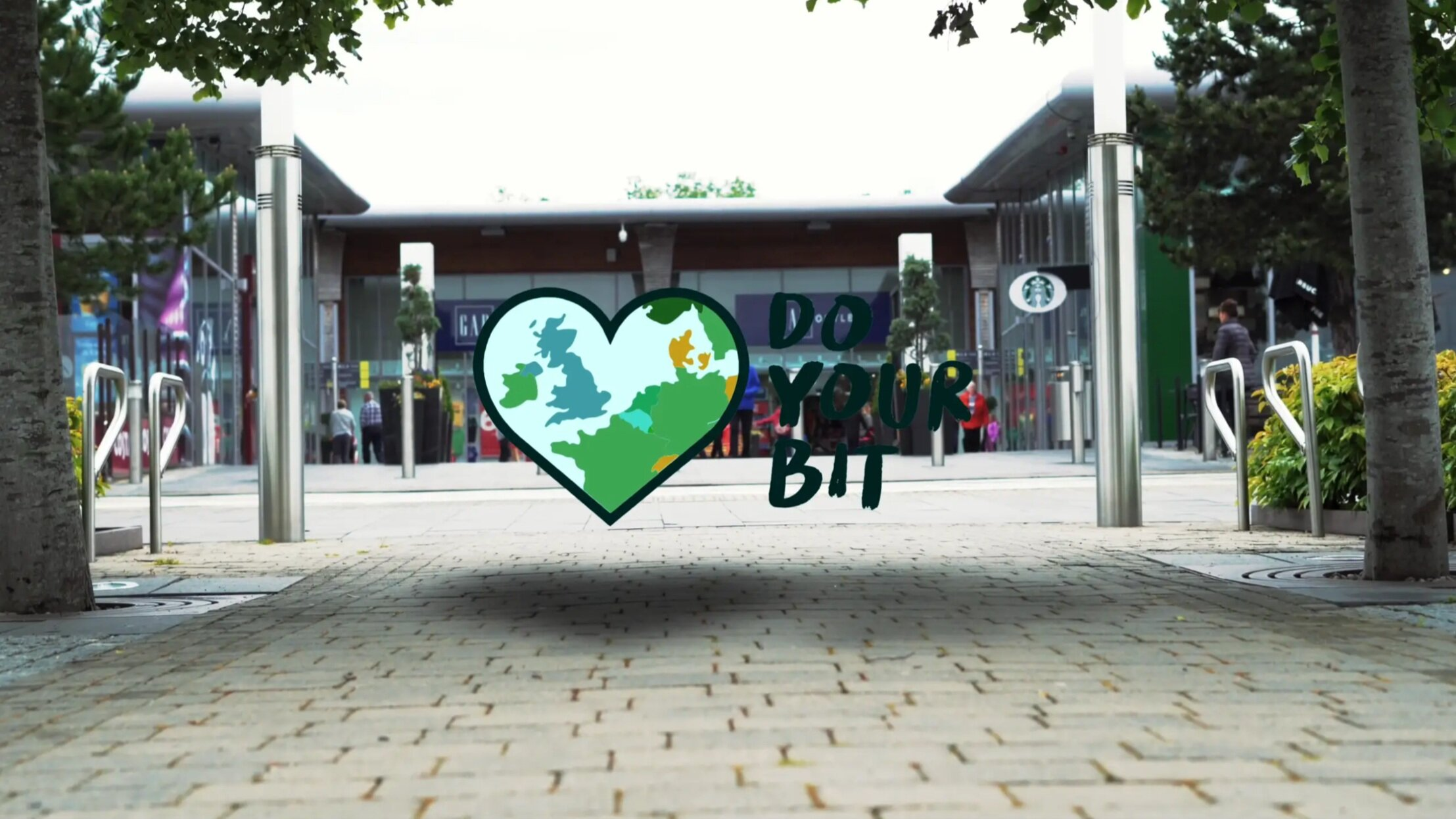 DO YOUR BIT NI - SUSTAINBILITY MARKET