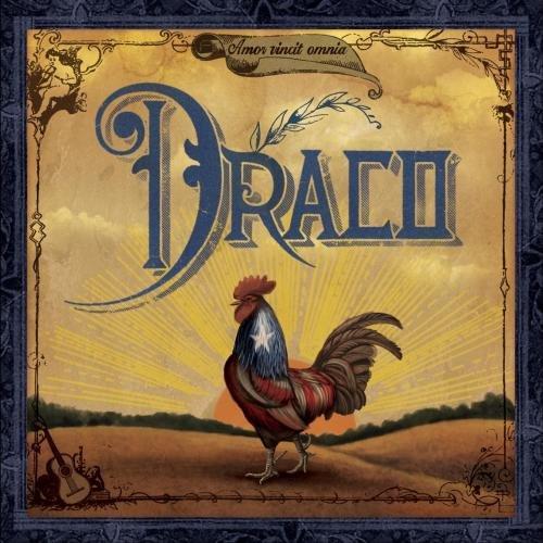 Draco Rosa - Amor Vincit Omnia