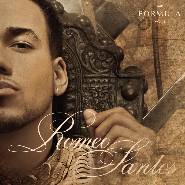 Romeo Santos - Formula Vol. 1