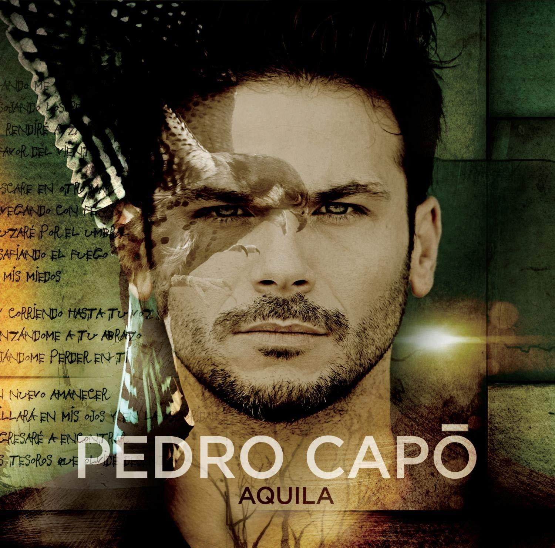 Pedro Capó - Aquila