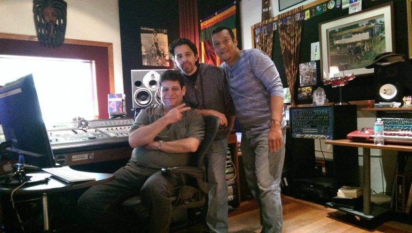 Richard Bravo & Scott Canto