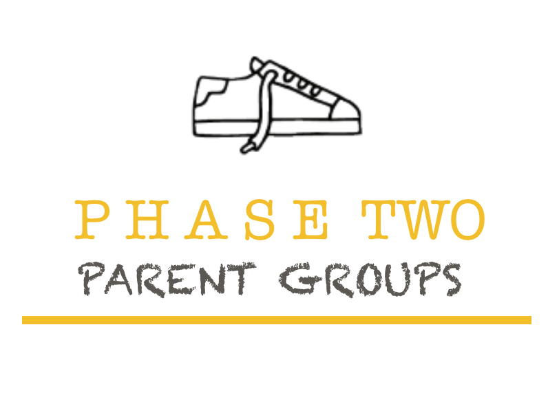 Parents of Elementary Schoolers - During the elementary school years things get busier, the questions get a little harder, and life starts to get more complicated. As parents we need help in a whole new way. The PC3 Parent Network would like to invite you to join other moms and dads in our Parent Network Phase Two Mom's Group or Phase Two Dad's Groups. These groups are open to Moms and Dads who are expecting to parents of elementary school kids.Childcare is provided for younger kids. We pay a background checked babysitter for the hour and a half to watch any children ages 2 to 8. Toys are provided to engage the kids while you have a chance to get to meet other moms.Click here to sign up for the Monday night mom's group.Click here to sign up for the Tuesday morning mom's group.Click here to sign up for the Monday night dad's group.