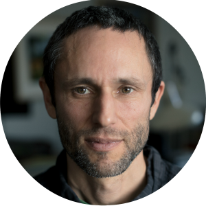 Charles Eisenstein is a speaker and writer focusing on themes of human culture and identity.