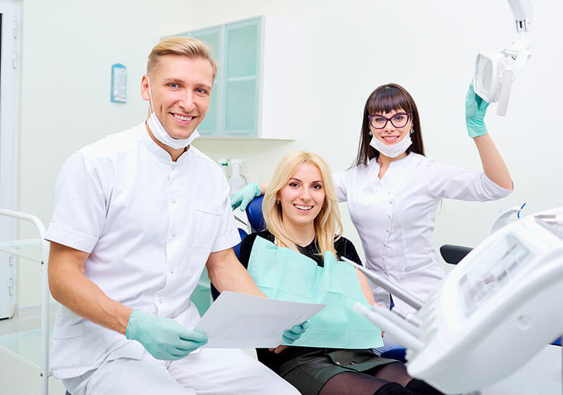 Sedation Dentistry: Is it for You?