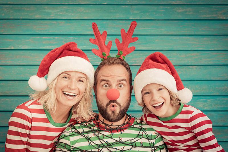 Family Christmas Events in Pocatello