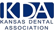 Member of the Kansas Dental Association