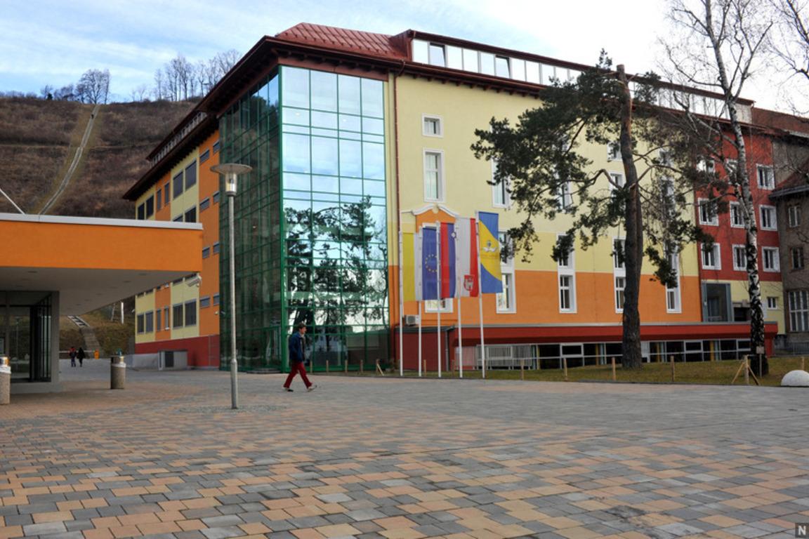 Slomškov zavod Maribor (foto: napovednik.com)
