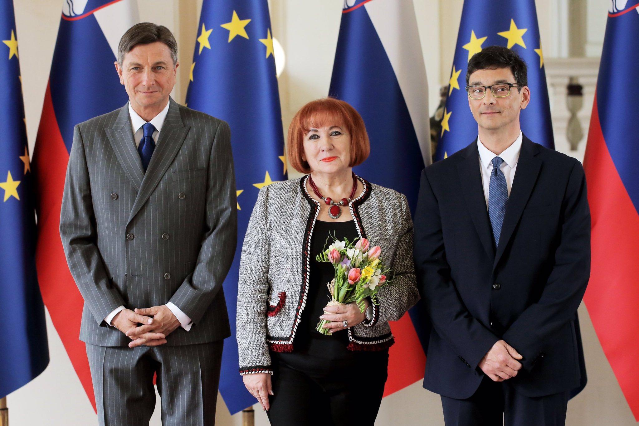 (foto: predsednik.si)