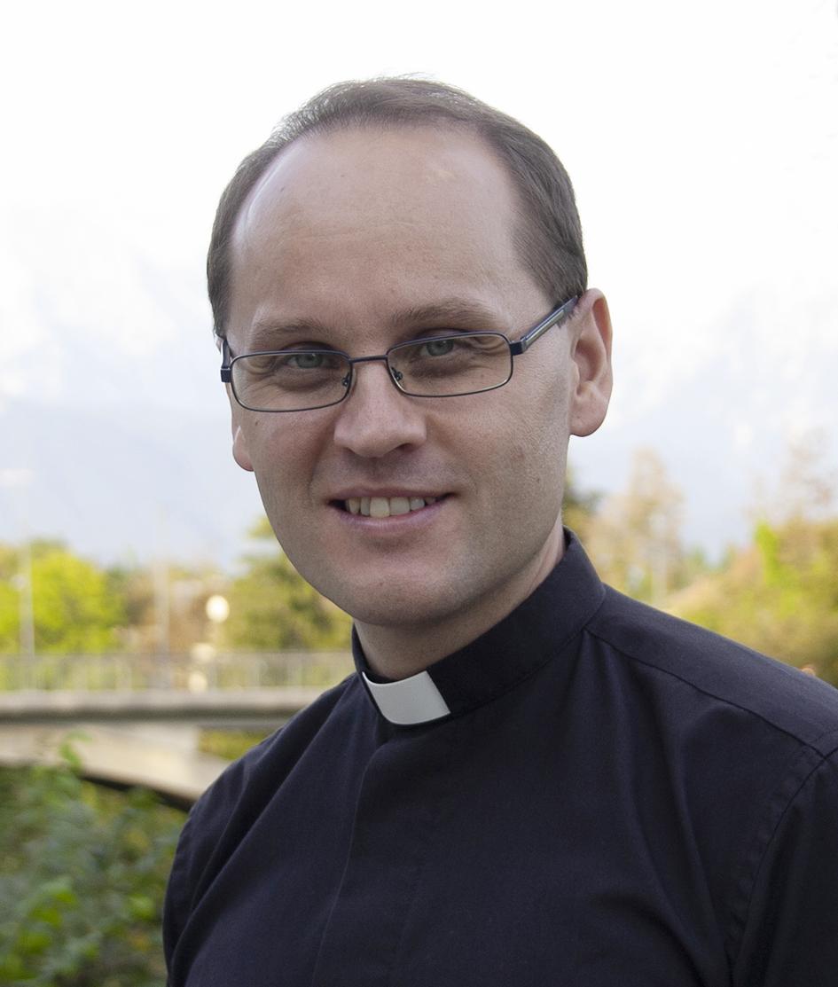 Doc. dr. Andrej Naglič